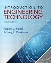 Introduction to Engineering Technology (8th Edition)