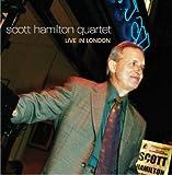 Scott Hamilton Quartet Live In London