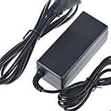 Accessory USA 12V 5A AC DC Adapter For Thecus N2200XXX Network Attached Storage Server 12VDC Power Supply Cord