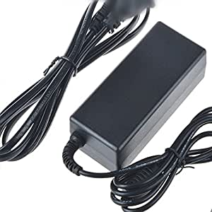 Accessory USA AC DC Adapter for HP LM914AA#ABA x2301 23 Widescreen LED LCD Monitor Power Supply Cord