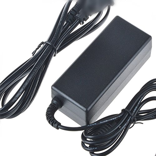 Accessory USA AC DC Adapter For Wacom DTU-1931 DTU-1931A LCD Tablet Pen Display Power; Wacom POW-A104 POWA104 Display Tablet Power Supply Cord