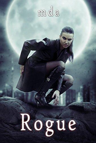 Rogue (The Lucan Trilogy Book 2)