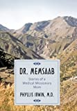 Dr. Memsaab, Phyllis Irwin, 1452025398
