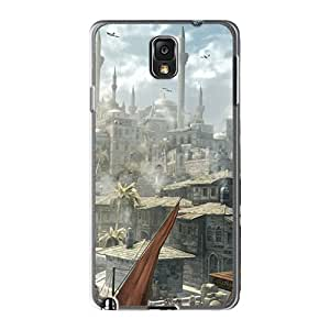 New Arrival Assassins Creed Revelations DUx7440yqFo Cases Covers/ Note 3 Galaxy Cases