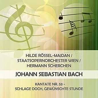 Hilde Rössel-Majdan / StaatsOpernOrchester Wien / Hermann