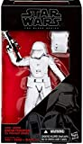 Star Wars The Black Series 6-Inch First Order