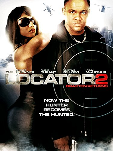 The Locator 2: Braxton Returns ()
