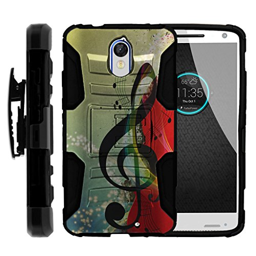 TurtleArmor | Motorola Droid Turbo 2 Case | Moto X Force | K