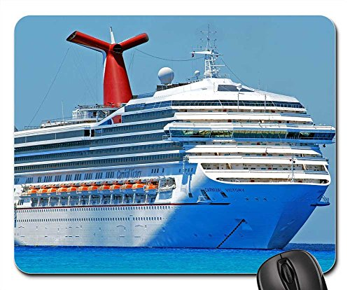 - Mouse Pads - Ferry Boat Ferry Ship Boat Cruise Liner Cruise
