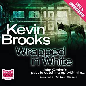 Wrapped in White Audiobook