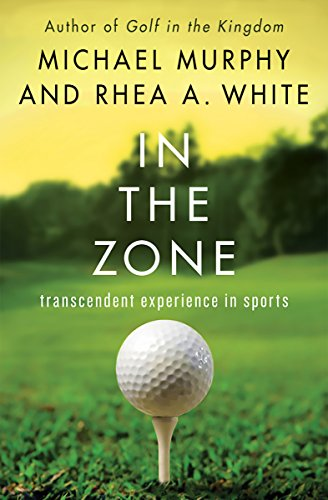 Amazon In The Zone Transcendent Experience In Sports Ebook