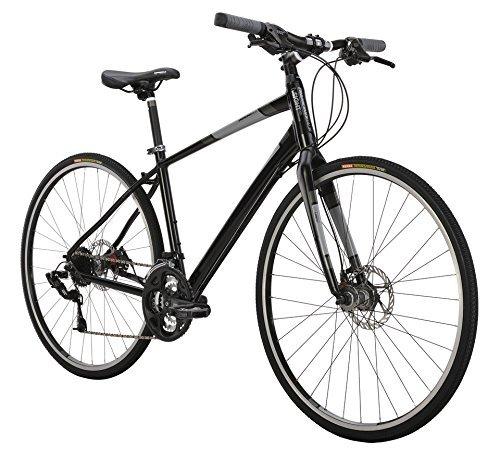 GREEM MARKET(グリームマーケット) Diamondback Bicycles インサイトディスク コンプリートパフォーマンス ハイブリッドバイク GMUA-0551 B0799G9TK822inch/XL