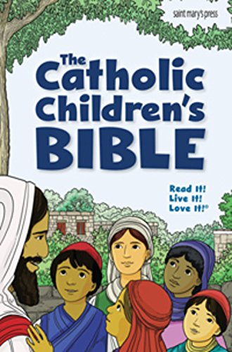 - The Catholic Children's Bible (paperback)