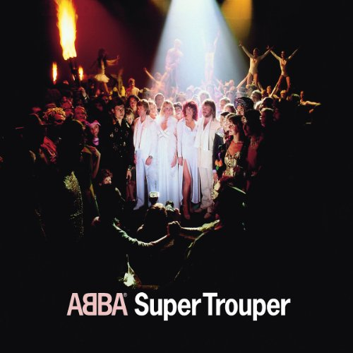 Abba - Super Trouper: Deluxe Cd/dvd Edition - Zortam Music