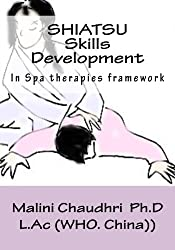 Shiatsu.  Skills development: Spa therapies framework