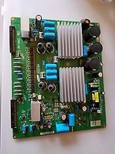 TV SAMSUNG HP_ S5053 Y- MAINBOARD LJ41_ 04516A