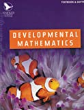 Developmental Mathematics Bundle, , 1932628843