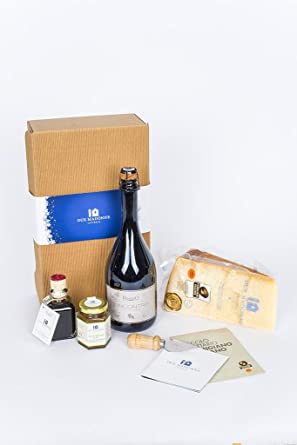 """Préférence Confezione regalo """"Elisa"""": Amazon.it: Alimentari e cura della casa DC51"""