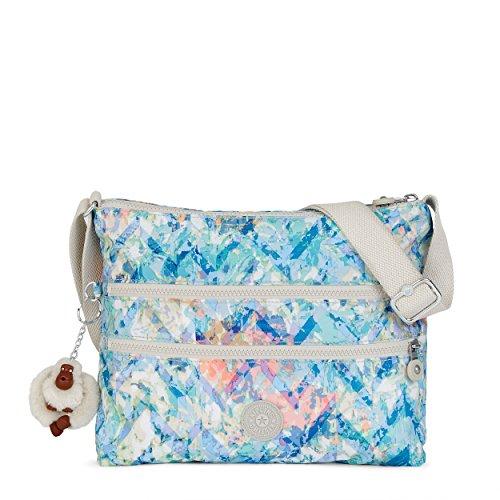 Kipling Boogie Beach Crossbody Bag Alvar Solid wxYqAf7F
