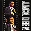 Jack Dee: Live at the Apollo Performance by Jack Dee Narrated by Jack Dee