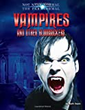 Vampires and Other Bloodsuckers, Ruth Owen, 1617727229