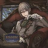Drama CD (Tetrapot Noboru) - Baroque Meiji Kyoraku Yatan Dai Ichi Ya Hiiragi Kain [Japan CD] HKCS-20