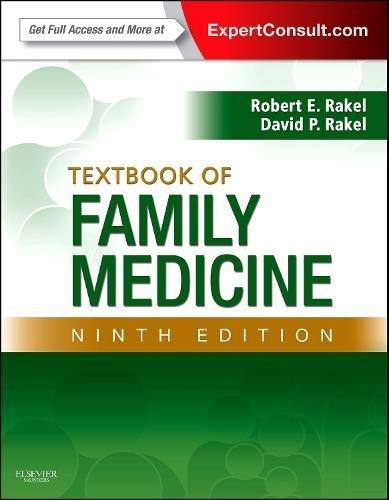 Textbook Of Family Medicine, 9e