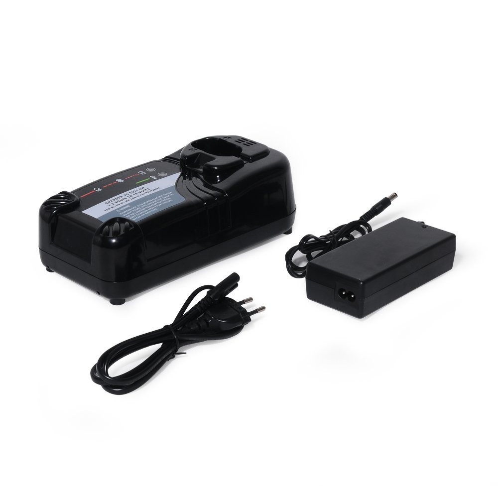 POWERAXIS 12V 3000mAh Ni-MH Taladro Bater/ía de repuesto para HITACHI EB 1212S EB 1214L EB 1220BL EB 1220HL EB 1220HS EB 1230HL EB 1233X 320386 320387