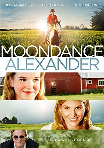 DVD : Moondance Alexander (, Dolby, Widescreen, Sensormatic)