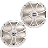 SW-650 W - Wet Sounds 6.5 100W RMS Marine Coaxial Speakers