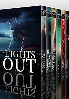 Lights Out Super Boxset: EMP Survival in a Powerless World by [Hunt, James]
