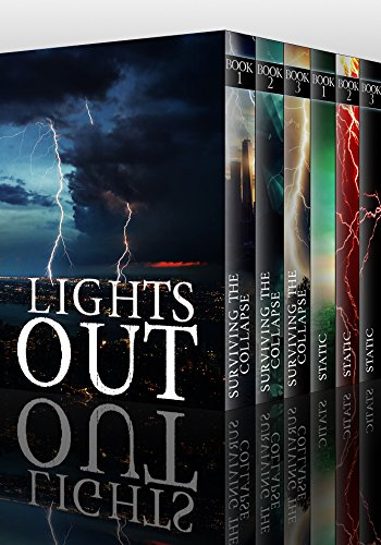 Lights Out Super Boxset: EMP Survival in a Powerless ()