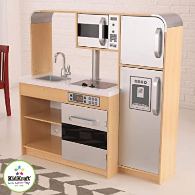 Kidkraft Ultimate Chefs Kitchen from KidKraft