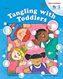 Tangling with Toddlers, Mary Lou Kinney and Patricia Witt Ahrens, 0513023763
