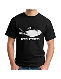 You are my everything Men's Tee Phantom Of The Paradise - Death Records Logo Tshirt