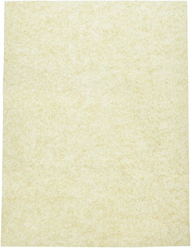 (2dayShip Quilon Parchment Paper Baking Liner Sheets, Unbleached Brown, 12 X 16 Inches, 300 Count)