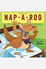 Nap-a-Roo by Kristy Kurjan (2014-08-01) Board book