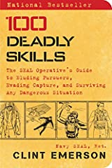 A hands-on, practical survival guide from retired Navy SEAL Clint Emerson—adapted for civilians from actual special forces operations—to eluding pursuers, evading capture, and surviving any dangerous situation.In today's increasingly dangerou...