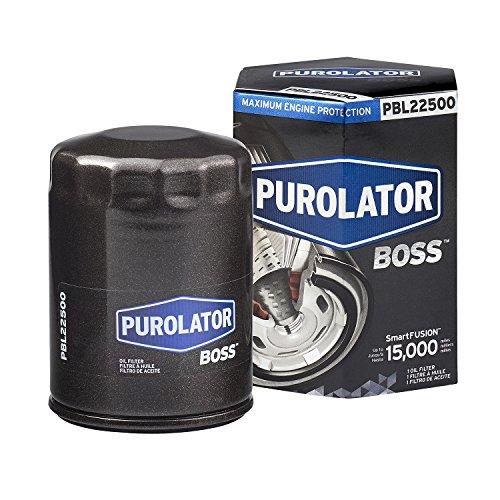 Purolator PBL22500 PurolatorBOSS Premium Oil Filter