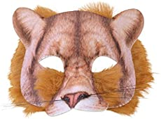 printable lion masks template free itsy bitsy fun