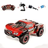 Best off road rc truck - BigSmyo 1:16 High Speed Remote Control Off Road Review