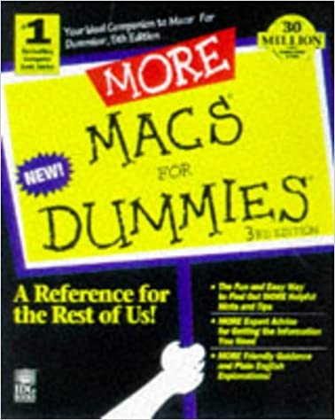 mac for dummies pdf free download