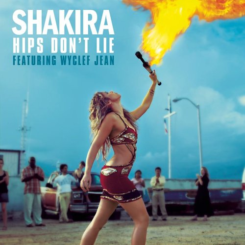 Hips Don't Lie [Vinyl] by Sony
