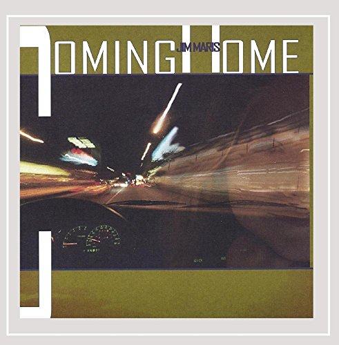 Coming Home - Mari Jim