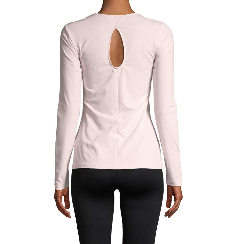 Casall Womens Soft Long Sleeve Top - AW18 at Amazon Womens ...