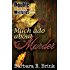 Much Ado About Murder (Double Barrel Mysteries Book 2)