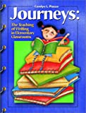Journeys, Carolyn L. Piazza, 0130221449