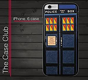 Doctor Who Tardis Case Cover For LG G2 PC Case black, Iphone Cover All Carriers