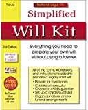 Simplified Will Kit, Daniel Sitarz, 1892949385