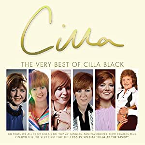 The Very Best of Cilla Black